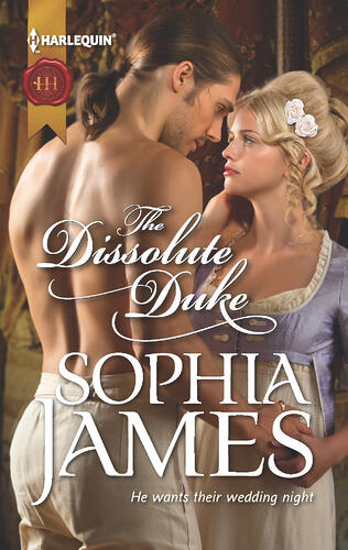 The Dissolute Duke Cover