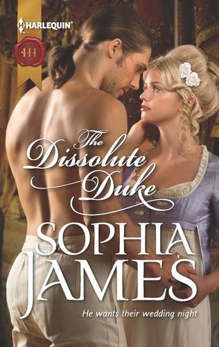 The Dissolute Duke Cover