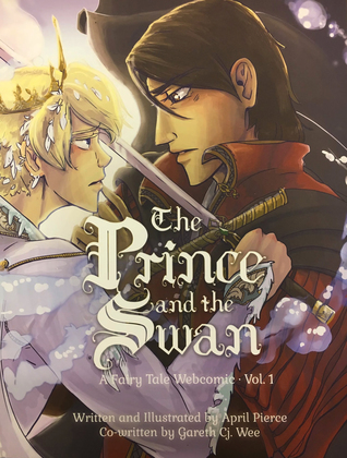 The Prince & The Swan Cover