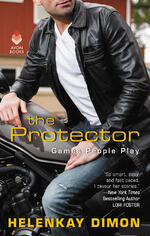 The Protector, Contemporary Romance from Helen Kay Dimon