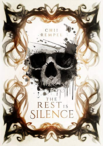 The Rest is Silence Cover