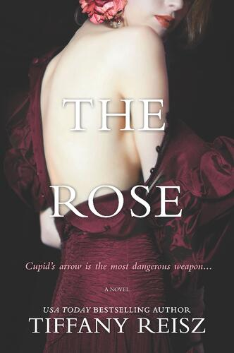 The Rose Cover
