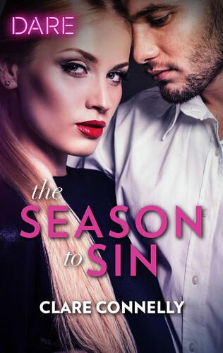 The Season to Sin Cover