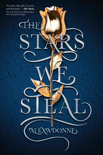 The Stars We Steal Cover