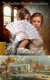 Cover of The Tattered Heiress, historical f/f mystery