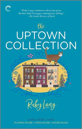 The Uptown Collection Cover