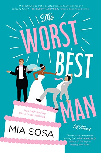The Worst Best Man Cover