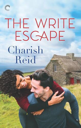 The Write Escape Cover