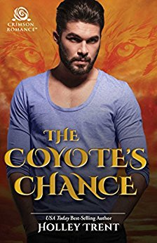 The Coyote's Chance Cover
