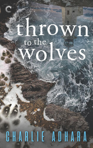 Thrown to the Wolves Cover