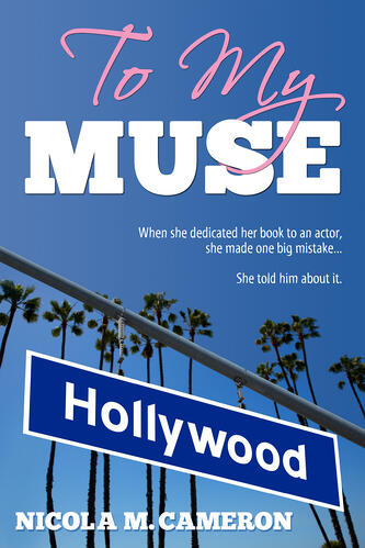 To My Muse Cover