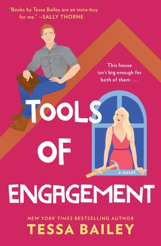 Tools of Engagement Cover