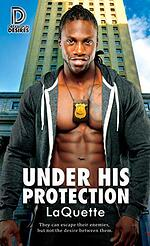under-his-protection