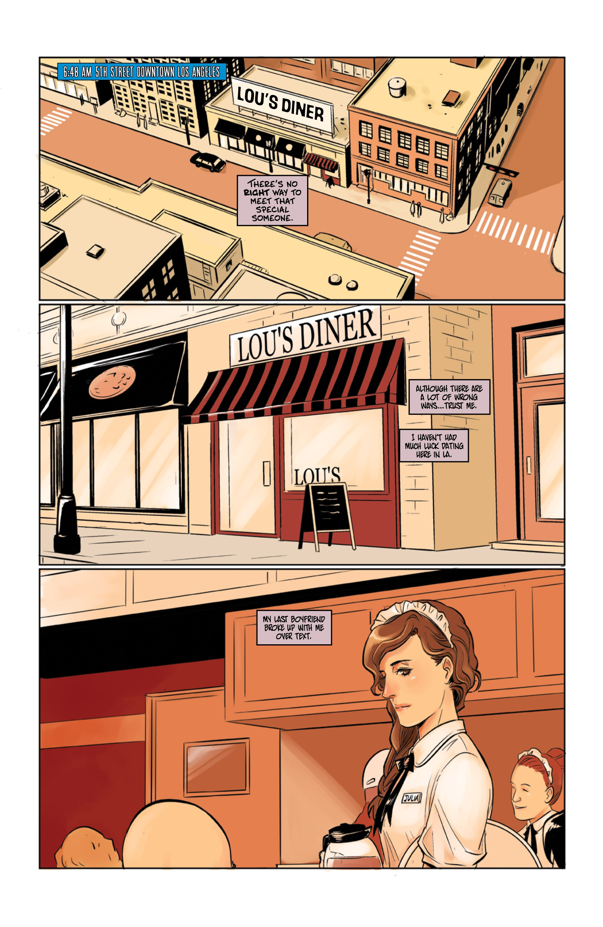 Sugar Preview Page 1