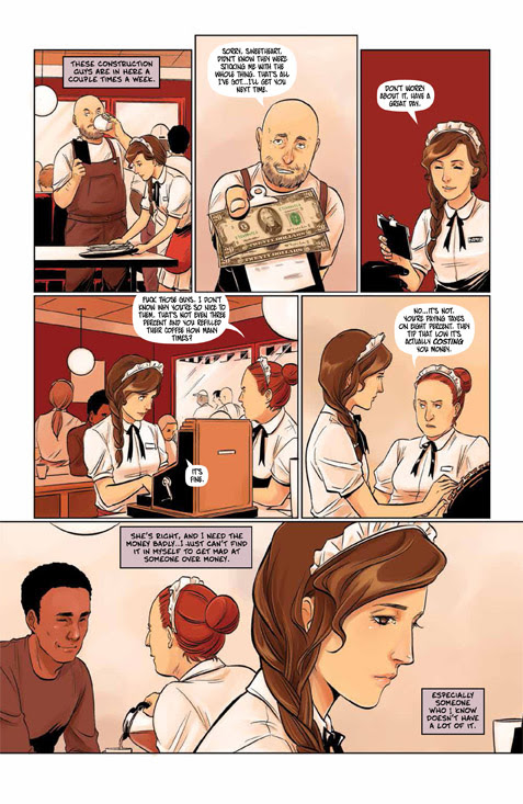 Sugar Preview Page 3