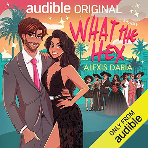 What the Hex Cover