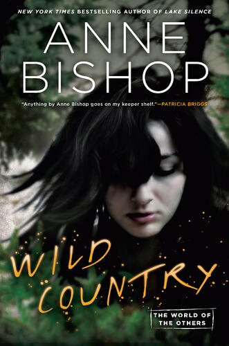 Wild Country Cover