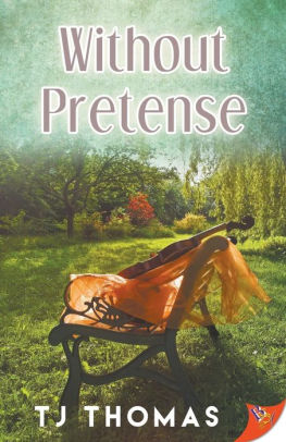 Without Pretense Cover