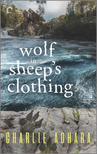 Wolf in Sheep's Clothing Cover