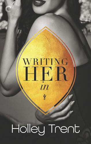 Writing Her In Cover